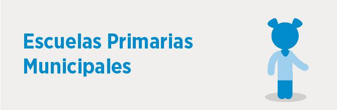 Escuelas Primarias Municipales