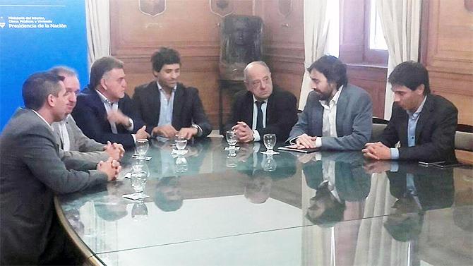 Obrasanteministeriointeriornaci n sitio oficial del for Ministerio del interior gob ar